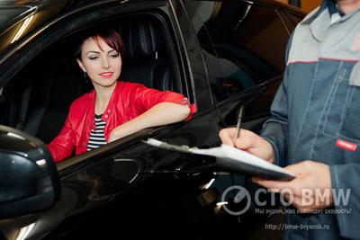 ремонт и обслуживание автомобилей марки BMW,Mini